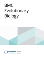 BMC Evolutionary Biology