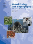 Global Ecology and Biogeography